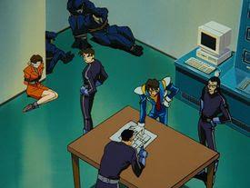 Detective Conan Episode 17