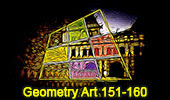 Online Geometry Problem Art 151-160.