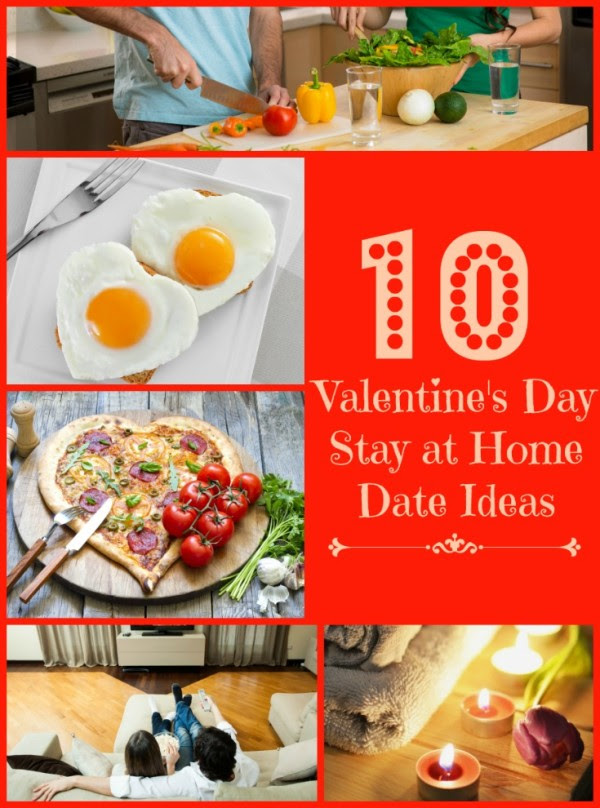 10 Stay At Home Valentines Day Date Ideas Blog By Donna