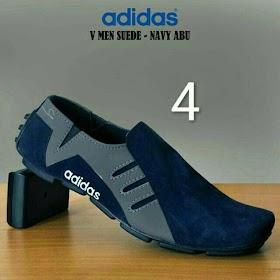 Sepatu Adidas Pria Casual