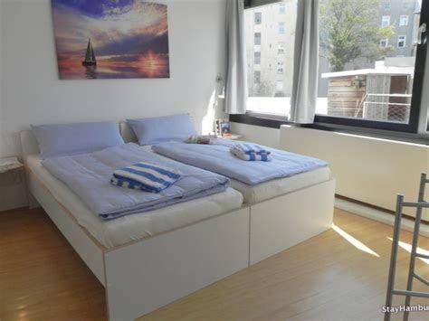 apartment elbkontor ii inkl  lan hamburg ottensen