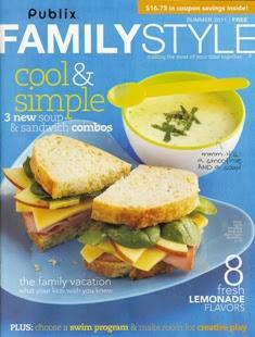 FamilyStyleSummer2011 s New Family Style Magazine   Summer 2011