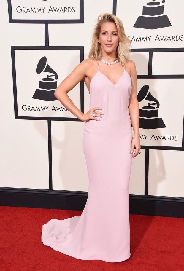 Ellie Goulding (Foto: Agência Getty Images)