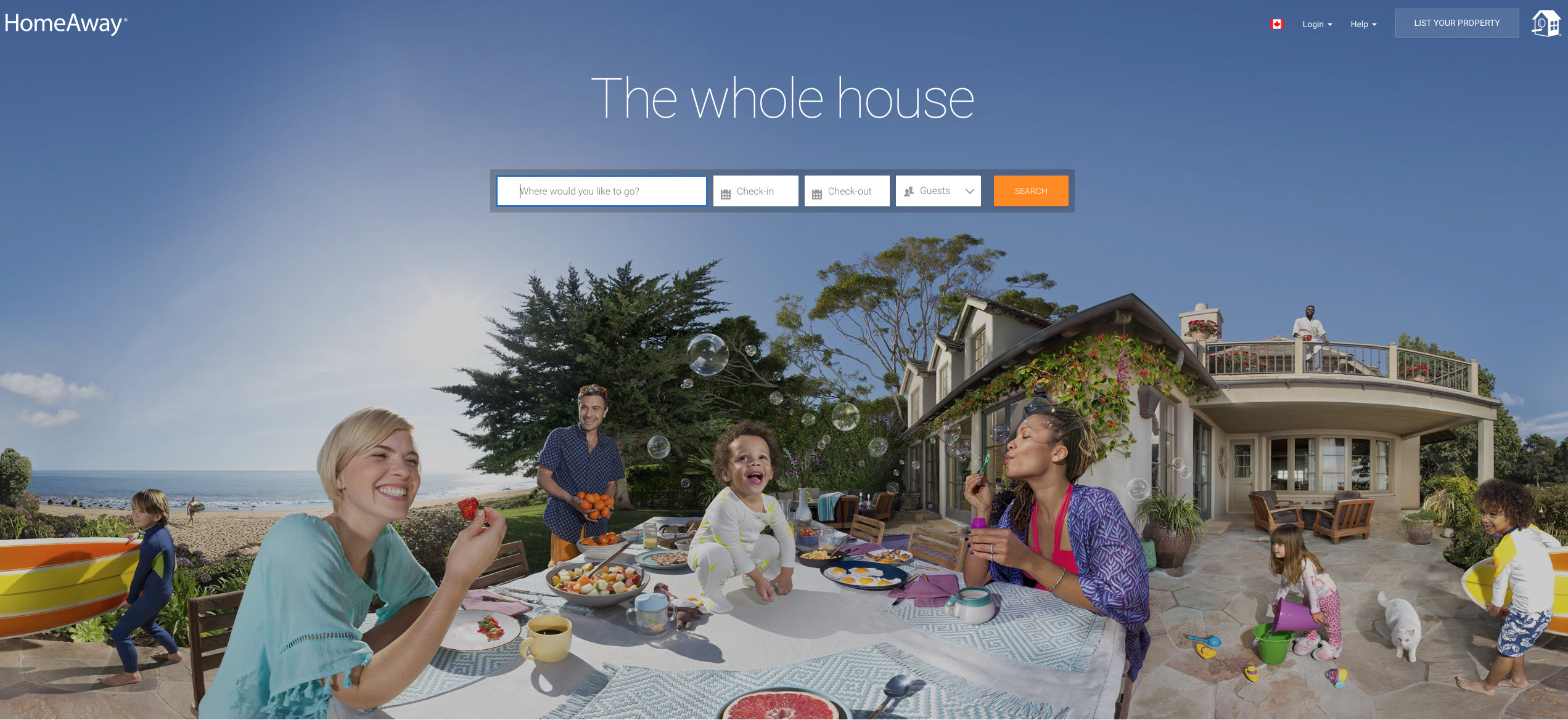30 Airbnb Alternatives Rivals  Competitors for Hosts