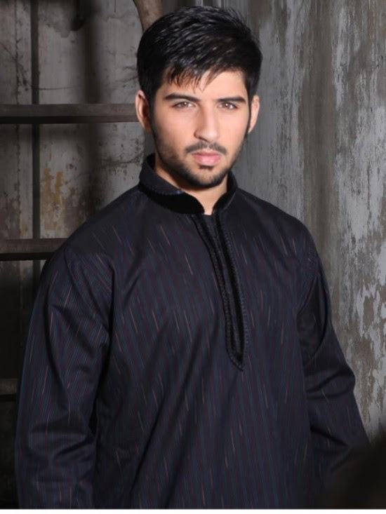 Indian-Pakistani-Mens-Wear-Kurta-Shalwar-Kameez-Collection-2013-by-EDEN-ROBE-9