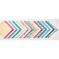 Have a Cuppa Designer Series Paper Stack by Stampin' Up!