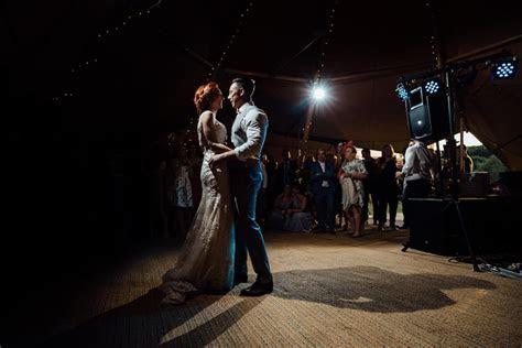 Hayley & Chris's Derbyshire Tipi Wedding   Sami Tipi