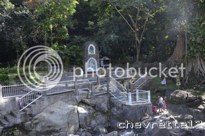 Parc aquacole en Guadeloupe (2)