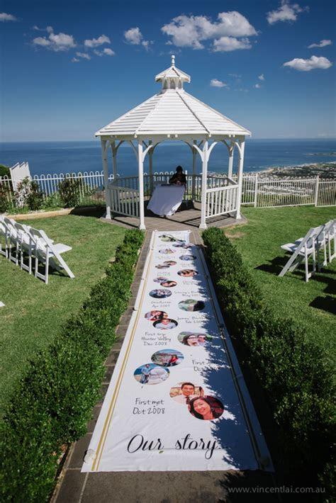 Panorama House Wedding Ceremony & Reception Bulli Tops