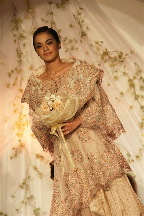 174 best Maria Clara, Baro't Saya at Iba Pa images on
