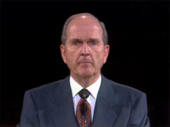 Children Of The Covenant Russell M Nelson