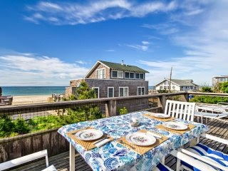 Fire Island Vacation Rental