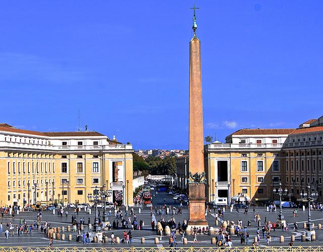 Vatican city 1