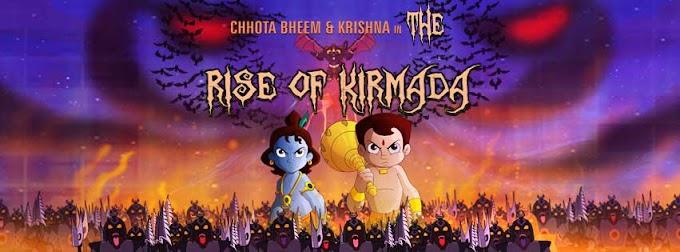 Chhota Bheem & Krishna In The Rise Of Kirmada Full Hindi Movie Download