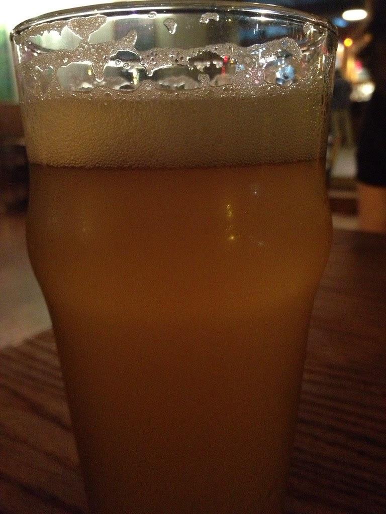 Charleston Brewing Company