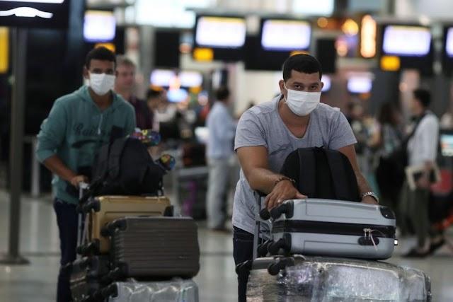 68% dos brasileiros querem viajar nos próximos meses, diz pesquisa