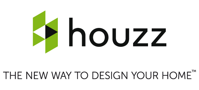 Houzz Logo with Catchline