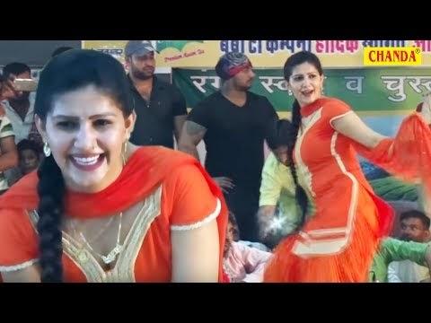 English Medium SapnaChaudhary song