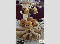 How to host a quintessentially English wedding afternoon tea party   Food   CHWV   Afternoon tea