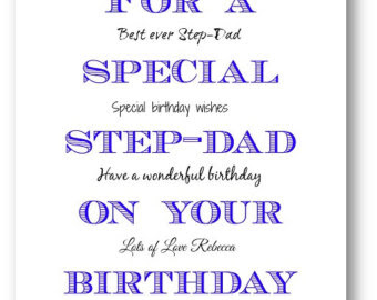 Quotes About Step Dad 34 Quotes