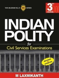 Buy Indian Polity For Civil Services Examinations: Book