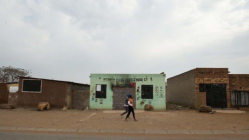 Duduza xenophobic attacks illustrates the ongoing problem in South Africa between nationals and Africans from other parts of the continent. by Pan-African News Wire File Photos