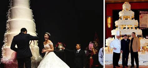 PHILIPPINE ACTRESS BRIDE FUMING MAD AT GROOM OVER WEDDING