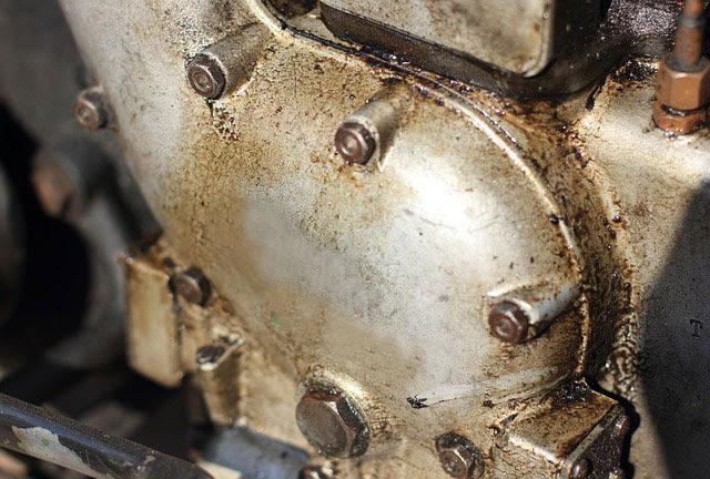 Apakah Bung tahu kalau roda dua juga sanggup  Bung Harus Memperhatikan ini Agar Motor Tak Praktis Overheat