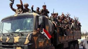 Τα λεν μέσω τρίτων… τι παιχνίδι παίζουν οι ΗΠΑ με τον Άσαντ;
