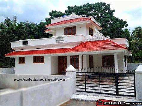 budget kerala beautiful home design home pictures