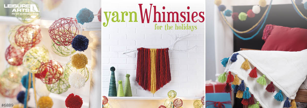 Yarn Whimsies