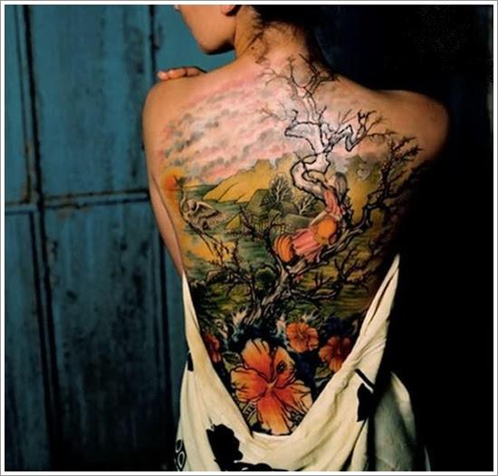 42 Originales Tatuajes Japoneses