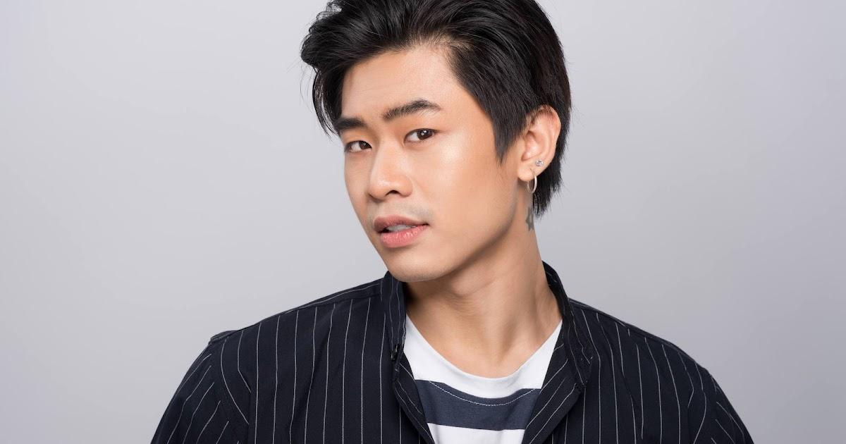 54 Gaya Rambut Pria Korea Tampak Samping Yang Modis
