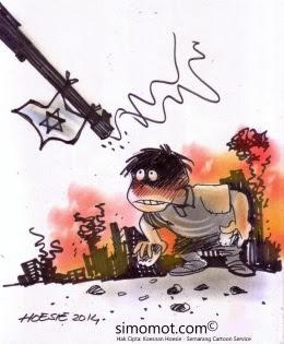 palestian it is about humanity by koesnan hoesie simomotdotcom