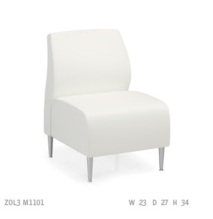 Krug | Soft Seating | Zola Lounge