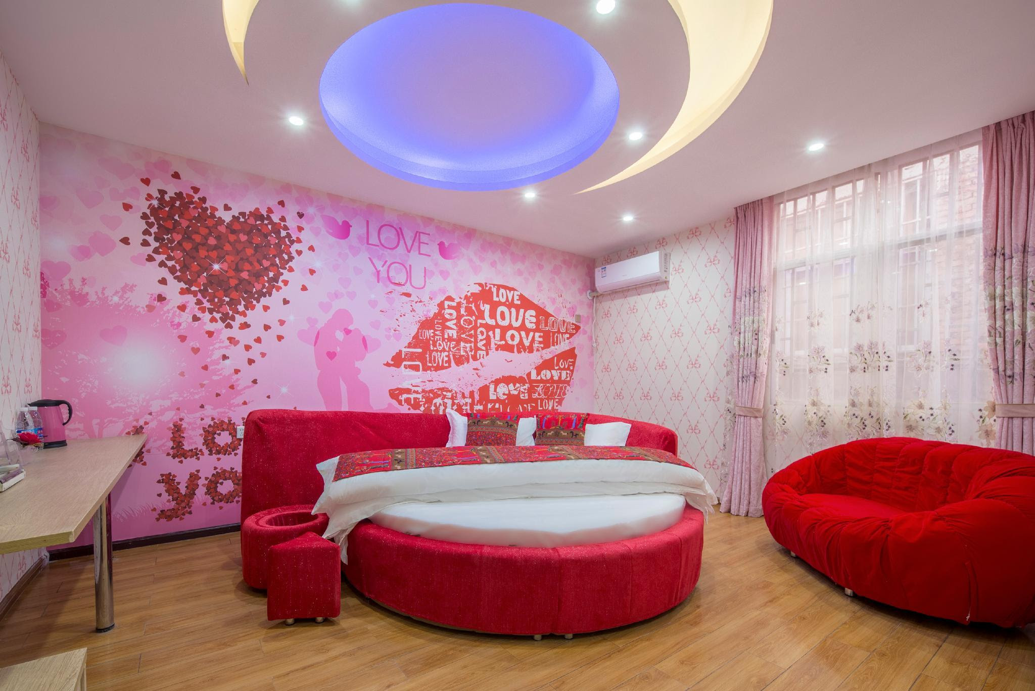 Xingyu Boutique Hotel Reviews