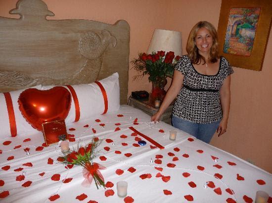 Room Design Collection Romantic Room Designs