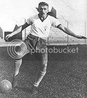 Alfredo Di Stéfano en Huracán