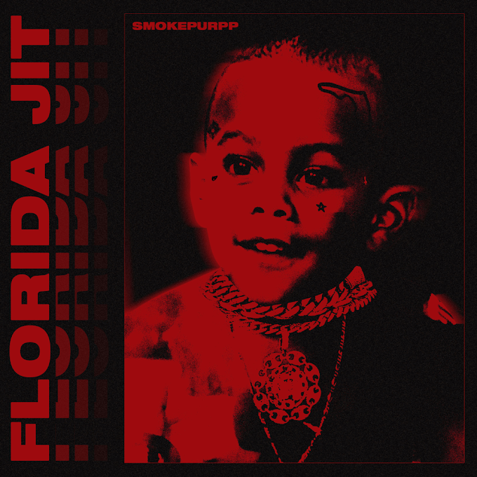 Smokepurpp - Florida Jit (Clean Album) [MP3-320KBPS]