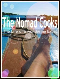 The Nomad Cooks