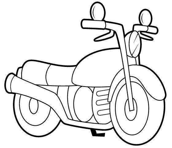 Dibujos Medio De Transporte Terrestre Imagui