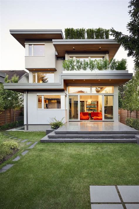 beautiful modern homes images  pinterest