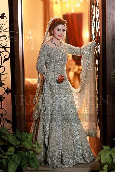 Latest Bridal Gowns Trends & Designs Collection 2019 2020
