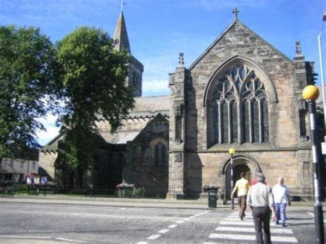 Holy Trinity Church (Town Kirk), St Andrews   TripAdvisor