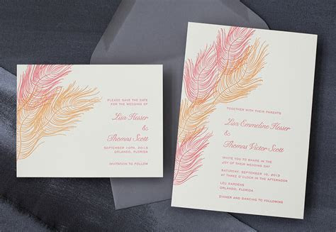 Addressing Wedding Invitations (and staying a feminist)