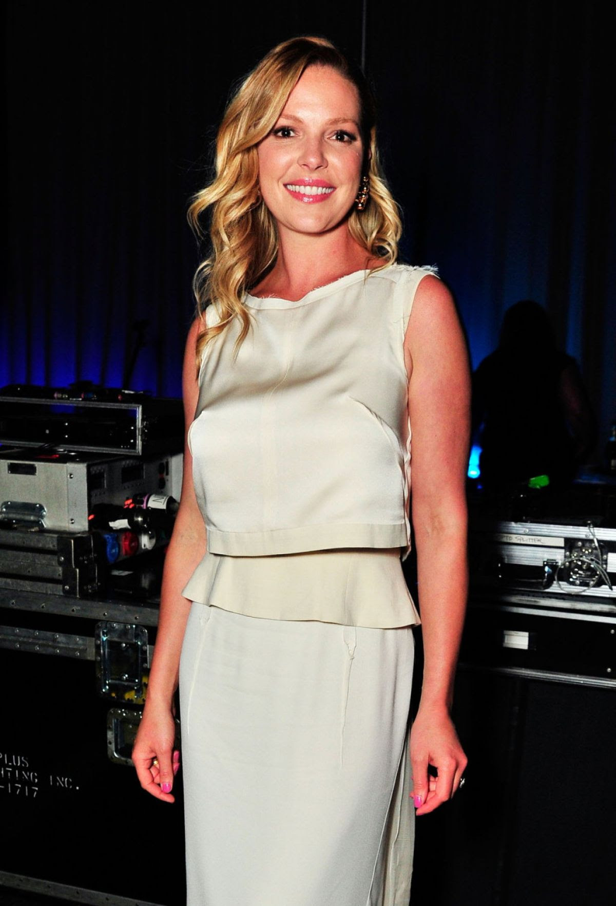 KATHERINE HEIGL at Petco Foundation Gala  in San Diego