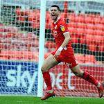 Carroll Keen To Keep Town On-song At Carlisle - Swindon Advertiser