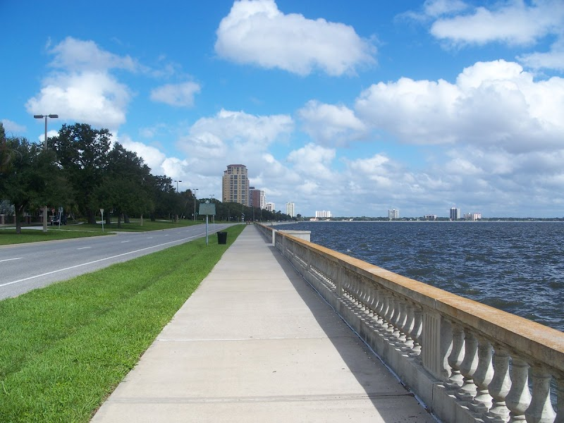 @TampaBayLover : RT @AlbertMBerriz: Good Morning from Downtown #Tampa #TampaBay - it's going to be a terrific day with our McKinley Hyde Park Team! https://t.co/RDCyoK1MoX
