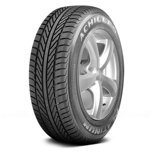 Achilles Platinum Tires