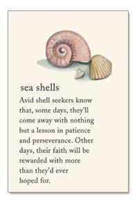 Seashell Poems And Quotes. QuotesGram